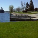 Muskegon Boat Launch
