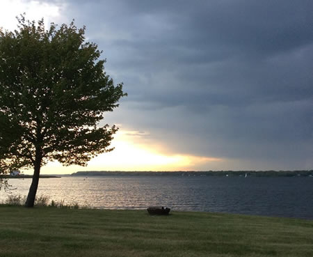 muskegon-campsite-on-lake
