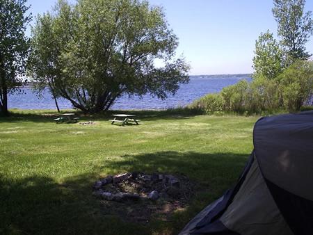 muskegon-tent-campsite